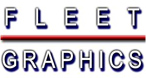 Fleet Graphics Provides Trailer decals, graphics Truck decals, graphics Color graphics, Vehicle decals, graphics Fleet decals, graphics vehicle wraps, Trailer wraps,  Mobile advertising,  Truck side advertising, Large Format Vehicle Graphics, Digital color graphics Truck, Vehicle advertising, Franchise Vehicle graphics, corporate vehicle graphics, fleet graphics.